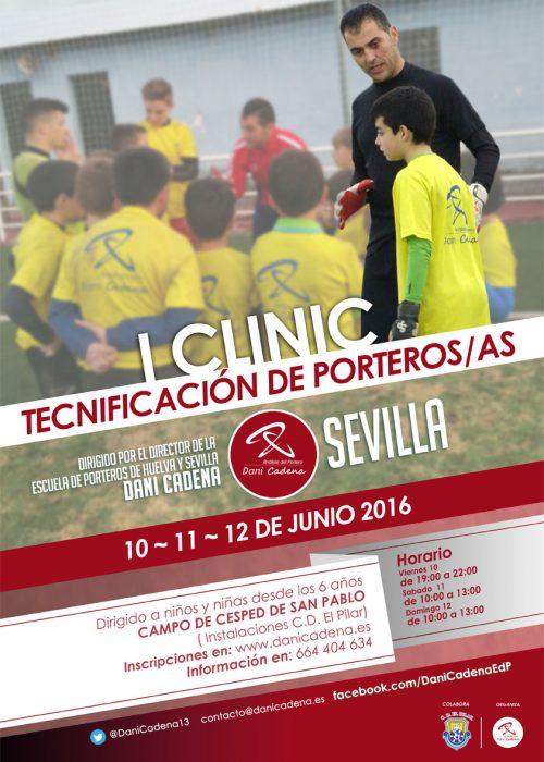 Sevilla 2016