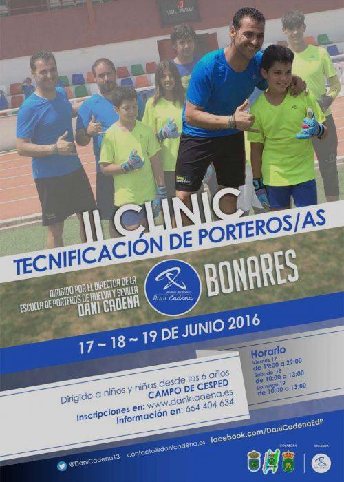 Bonares 2016