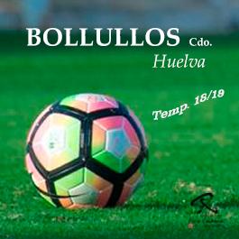 ESCUELA DE BOLLULLOS
