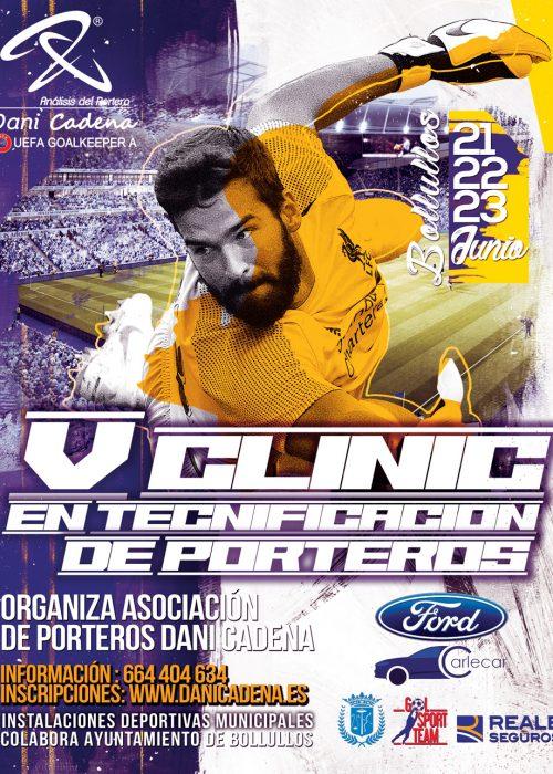 Clinic Bollullos-2019