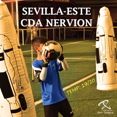 CENTRO DE FORMACION EN SEVILLA-ESTE