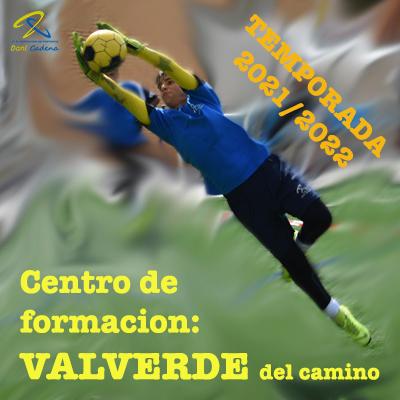 CENTRO DE FORMACION Valverde del Camino